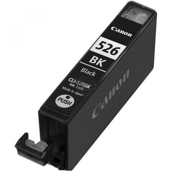 Canon Tinte schwarz (4540B006, CLI-526BK)