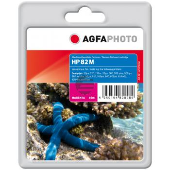Agfaphoto Tintenpatrone magenta (APHP82M)