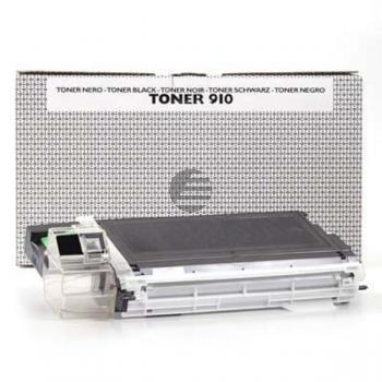 Olivetti Toner-Kartusche schwarz (B1064, 910)