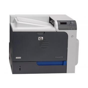 Hewlett Packard Color Laserjet CP 4020