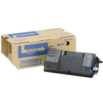 Kyocera Toner-Kartusche schwarz (1T02LV0NL0, TK-3130)