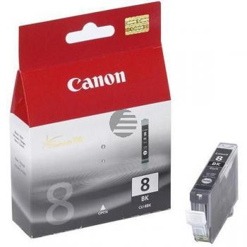 Canon Tinte schwarz (0620B028, CLI-8BK)