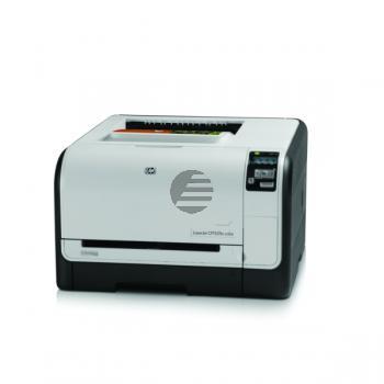 Hewlett Packard Laserjet Pro CP 1523 N