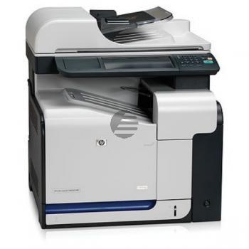 Hewlett Packard Color Laserjet CM 1410