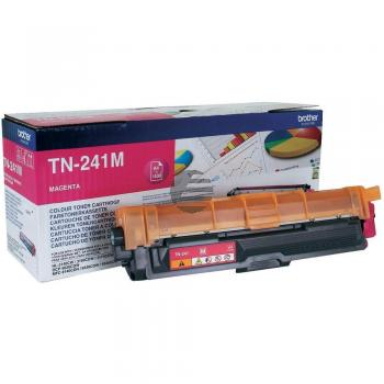 Brother Toner-Kit magenta (TN-241M)