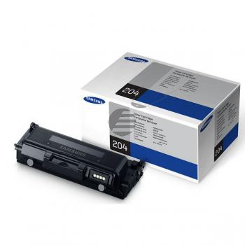 Samsung Toner-Kit schwarz HC plus (MLT-D204E, 204)