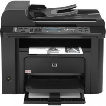 Hewlett Packard Laserjet Pro M 1530 MFP