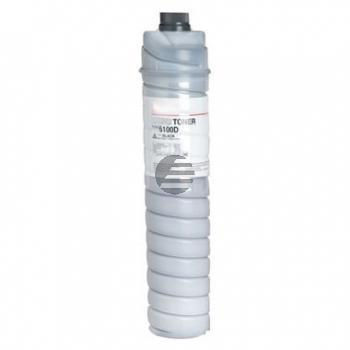 Astar Toner-Kit schwarz (AS10220) ersetzt 885266 / 885267 / 89040048 / 4800068 / DT43BLK
