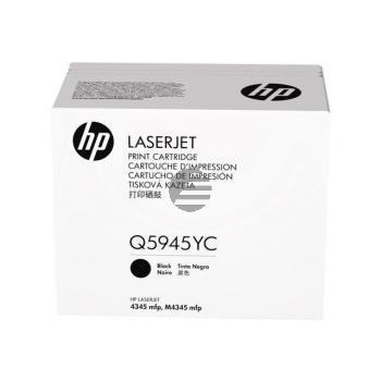 HP Toner-Kartusche Contract schwarz (Q5950AC, 643AC)