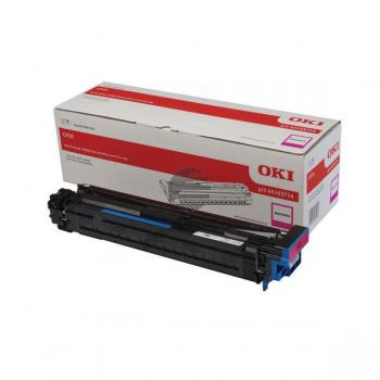 OKI Fotoleitertrommel magenta (45103714)