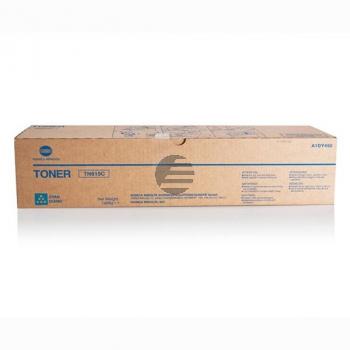 Konica Minolta Toner-Kit Cyan (A1DY450, TN-615C)
