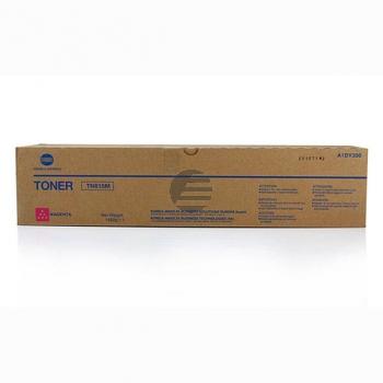 Konica Minolta Toner-Kit Magenta (A1DY350, TN-615M)