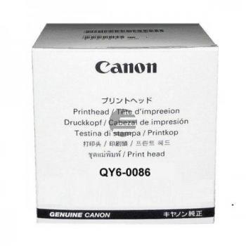 Canon Druckkopf (QY6-0086-000)