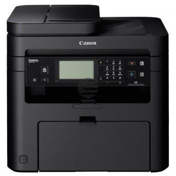 Canon I-Sensys MF 217 W
