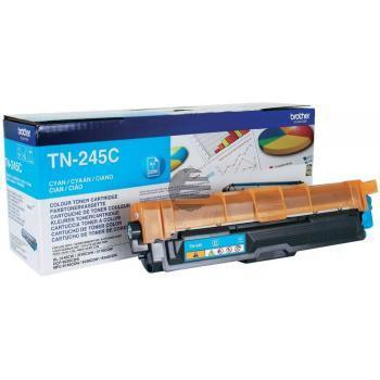 Brother Toner-Kit cyan HC (TN-245C)