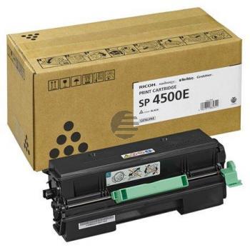 Ricoh Toner-Kit schwarz HC (407340, TYPE-SP4500E)