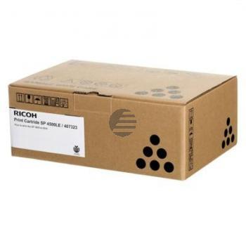 Ricoh Toner-Kit schwarz (407323, TYPE-SP4500LE)