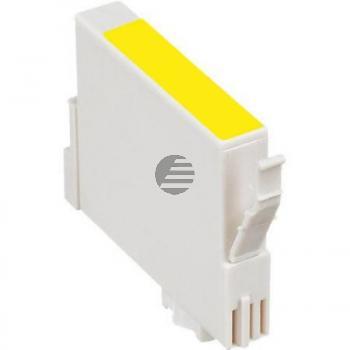 Epson Tinte gelb (C13T06144020, T0614)
