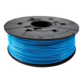 XYZprinting ABS Filament Cartridge 1,75mm blau