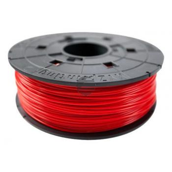 XYZprinting ABS Filament Cartridge 1,75mm rot