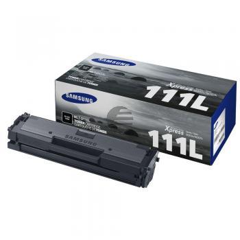 Samsung Toner-Kartusche schwarz HC (MLT-D111L, 111L)