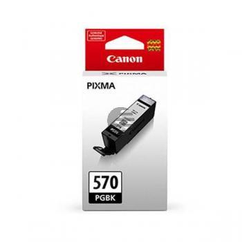 Canon Tinte schwarz (0372C001, PGI-570PGBK)