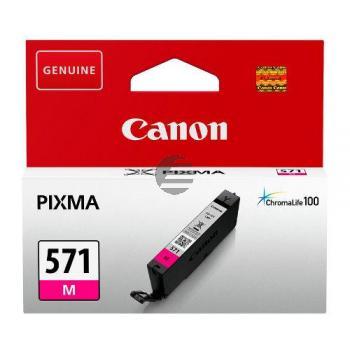 Canon Tinte Magenta (0387C001, CLI-571M)