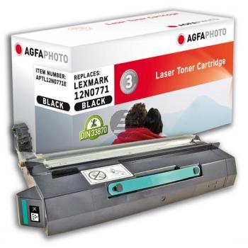 Agfaphoto Toner-Kartusche (APTL12N0771E)