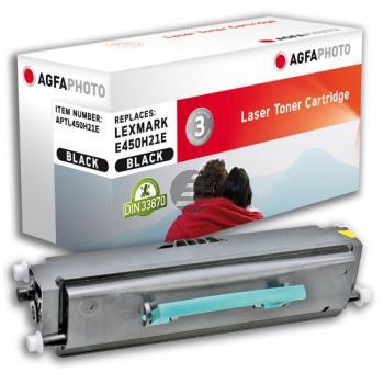 Agfaphoto Toner-Kartusche schwarz HC (APTL450H21E)