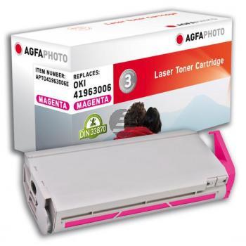 Agfaphoto Toner-Kit magenta (APTO41963006E)