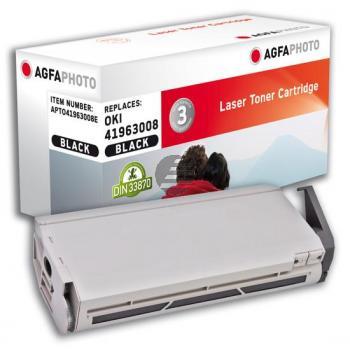 Agfaphoto Toner-Kit schwarz (APTO41963008E)