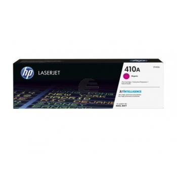 HP Toner-Kartusche JetIntelligence magenta (CF413A, 410A)