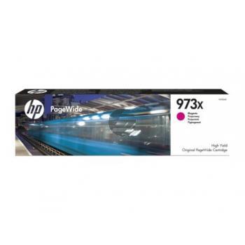 HP Tintenpatrone magenta HC (F6T82AE, 973X)