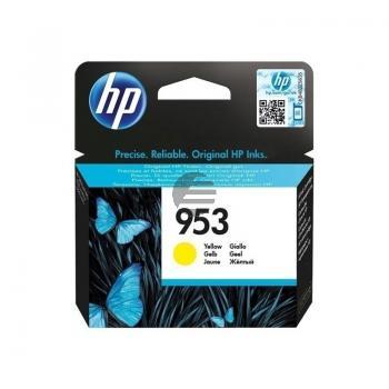 HP Tinte gelb (F6U14AE, 953)