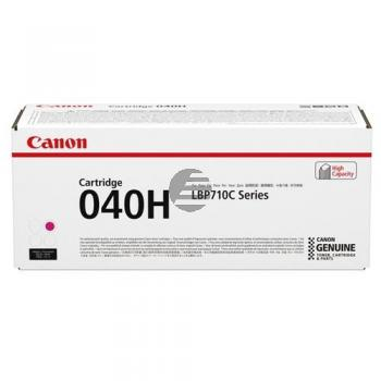 Canon Toner-Kartusche magenta HC (0457C001)