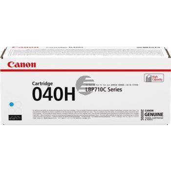 Canon Toner-Kartusche cyan HC (0459C001)