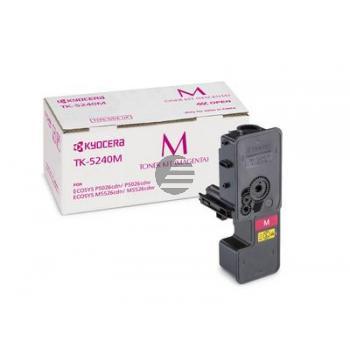 Kyocera Toner-Kit magenta (1T02R7BNL0, TK-5240M)