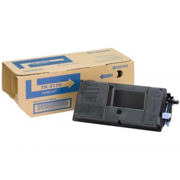 Kyocera Toner-Kartusche schwarz HC (1T02T80NL0, TK-3170)