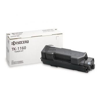 Kyocera Toner-Kit schwarz (1T02RY0NL0, TK-1160)
