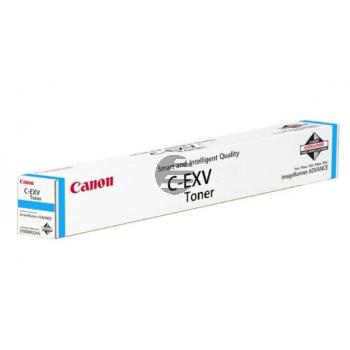Canon Toner-Kit cyan (0485C002, C-EXV51LC)