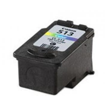 Canon Tinte Blister 3-farbig HC (2971B009, CL-513CL)