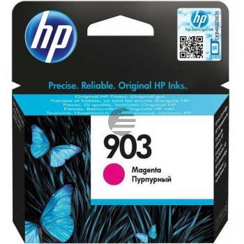 HP Tintenpatrone magenta (T6L91AE#301, 903)