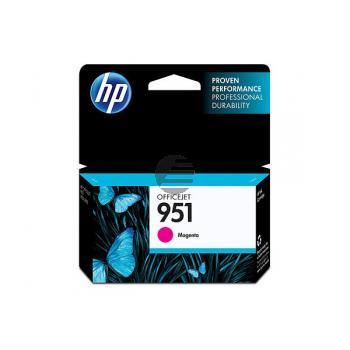 HP Tinte Magenta (CN051AE#BGY, 951)
