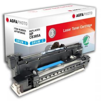 Agfaphoto Fotoleitertrommel cyan (APTHP385AE)