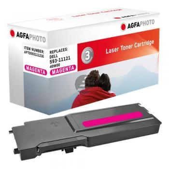 Agfaphoto Toner-Kit magenta HC plus (APTD59311121E)
