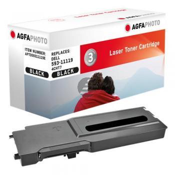 Agfaphoto Toner-Kit schwarz HC plus (APTD59311119E)