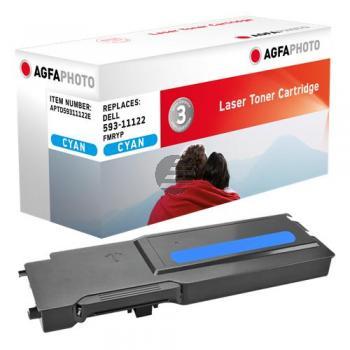 Agfaphoto Toner-Kit cyan HC plus (APTD59311122E)