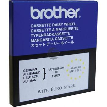 Brother Typenrad (M41108FE)