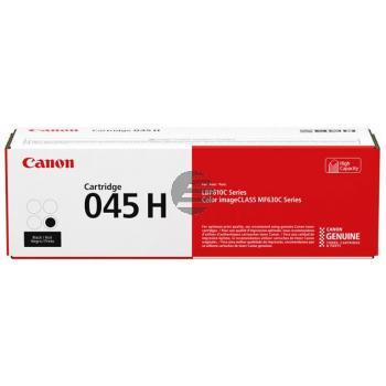 1246C002 CANON LBP610 CARTRIDGE BLACK HC Cartridge 045HBK 2200S. hohe Kapazitaet