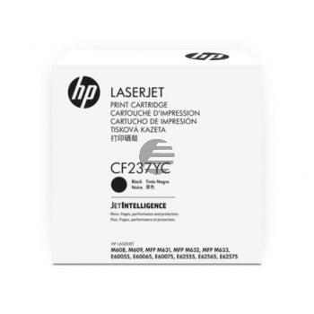 CF237YC HP LJ M608 CARTRIDGE BLACK EHC 37A 41.000Seiten Contract extra hohe Kap
